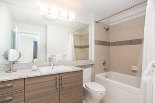 Photo 9: 107 1150 KENSAL Place in Coquitlam: New Horizons Condo for sale : MLS®# R2527521