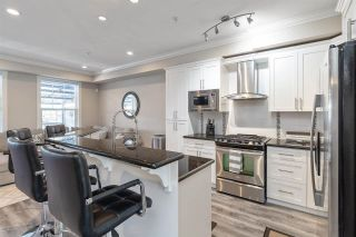 """Photo 4: 21145 80 Avenue in Langley: Willoughby Heights Condo for sale in """"YORKVILLE"""" : MLS®# R2584519"""