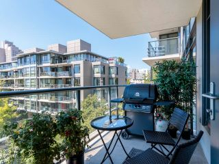 """Photo 30: 415 2851 HEATHER Street in Vancouver: Fairview VW Condo for sale in """"Tapastry"""" (Vancouver West)  : MLS®# R2623362"""