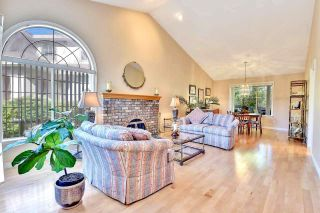 Photo 2: 3077 TANTALUS Court in Coquitlam: Westwood Plateau House for sale : MLS®# R2625186