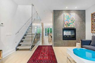 Photo 6: 33 Lockwood Road in Toronto: The Beaches House (2-Storey) for lease (Toronto E02)  : MLS®# E5274503
