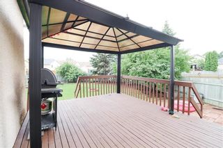 Photo 41: 35 Altomare Place in Winnipeg: Canterbury Park Residential for sale (3M)  : MLS®# 202117435