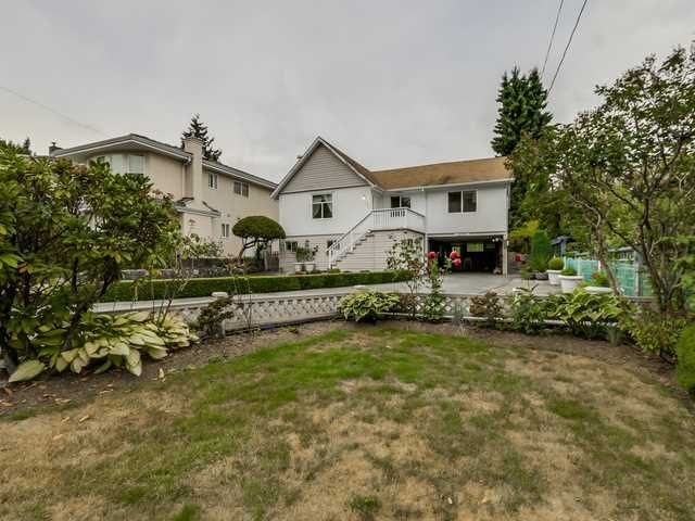 "Main Photo: 1050 VINEY Road in North Vancouver: Lynn Valley House for sale in ""LYNN VALLEY"" : MLS®# V1139662"