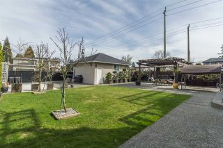 """Photo 19: 6550 LEIBLY Avenue in Burnaby: Upper Deer Lake House for sale in """"Upper Deer Lake"""" (Burnaby South)  : MLS®# R2361103"""