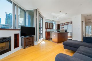 """Photo 5: 1101 1228 W HASTINGS Street in Vancouver: Coal Harbour Condo for sale in """"PALLADIO"""" (Vancouver West)  : MLS®# R2573352"""