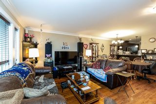 Photo 8: 101 827 Arncote Ave in : La Langford Proper Row/Townhouse for sale (Langford)  : MLS®# 856871