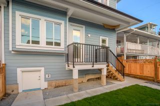 Photo 19: 5487 DUNDEE Street in Vancouver: Collingwood VE 1/2 Duplex for sale (Vancouver East)  : MLS®# R2229951
