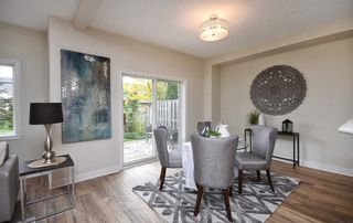 Photo 10: 37 Wave Hill Way in Markham: Greensborough Condo for sale : MLS®# N5394915