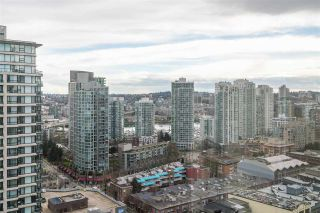 "Photo 12: 2606 939 HOMER Street in Vancouver: Yaletown Condo for sale in ""THE PINNACLE"" (Vancouver West)  : MLS®# R2555525"