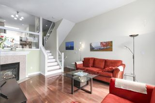 Photo 5: 159 E. 4th St. in North Vancouver: Lower Lonsdale Townhouse for sale : MLS®# R2349876