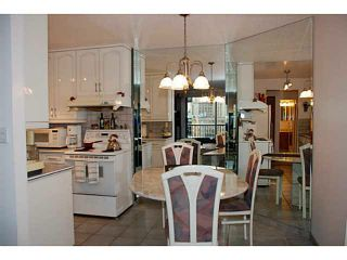 """Photo 9: 708 1045 HARO Street in Vancouver: West End VW Condo for sale in """"CITY VIEW"""" (Vancouver West)  : MLS®# V1098921"""