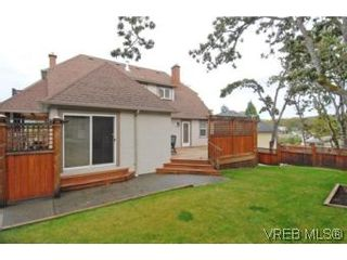 Photo 17: 3934 Cedar Hill Cross Rd in VICTORIA: SE Cedar Hill House for sale (Saanich East)  : MLS®# 491764