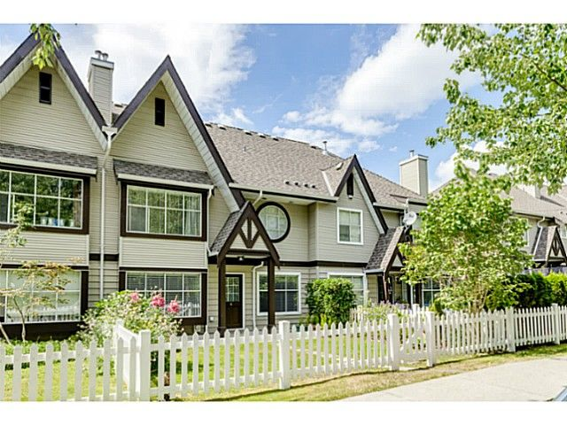 Main Photo: # 6 12099 237TH ST in Maple Ridge: East Central Condo for sale : MLS®# V1079455