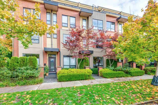 Photo 1: 1871 Stainsbury Avenue in Vancouver: Victoria VE Townhouse for sale (Vancouver East)  : MLS®# R2118664