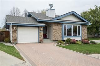 Main Photo: 51 Drayton Bay in Winnipeg: Single Family Detached for sale : MLS®# 1825742