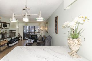 """Photo 9: 304 170 E 3RD Street in North Vancouver: Lower Lonsdale Condo for sale in """"BRISTOL COURT"""" : MLS®# R2480328"""