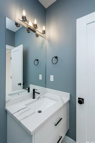 Photo 20: 306 Burgess Crescent in Saskatoon: Rosewood Residential for sale : MLS®# SK863934