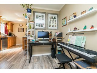 """Photo 10: 13 33900 MAYFAIR Avenue in Abbotsford: Central Abbotsford Townhouse for sale in """"Mayfair Gardens"""" : MLS®# R2563828"""