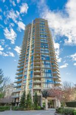 Main Photo: 1602 6188 WILSON Avenue in Burnaby: Metrotown Condo for sale (Burnaby South)  : MLS®# R2538811