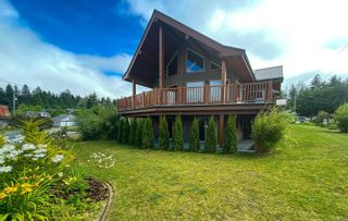 Photo 38: 745 1st St in SOINTULA: Isl Sointula House for sale (Islands)  : MLS®# 832549