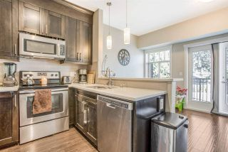 """Photo 9: 5 2950 LEFEUVRE Road in Abbotsford: Abbotsford West Townhouse for sale in """"Cedar Landing"""" : MLS®# R2578645"""