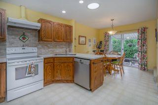 """Photo 9: 12 12049 217 Street in Maple Ridge: West Central Townhouse for sale in """"BOARDWALK"""" : MLS®# R2484735"""