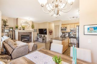 Photo 8: 39 Wentworth Common SW in Calgary: West Springs Semi Detached for sale : MLS®# A1134271