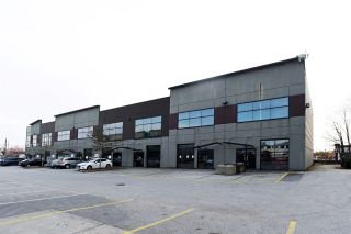 Photo 6: 22661 FRASER Highway in Langley: Salmon River Industrial for sale : MLS®# C8037889