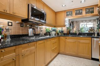 """Photo 14: 3F 1067 MARINASIDE Crescent in Vancouver: Yaletown Townhouse for sale in """"Quaywest"""" (Vancouver West)  : MLS®# R2620877"""