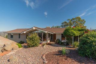 Photo 22: EL CAJON House for sale : 4 bedrooms : 1450 Merritt Dr