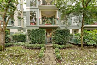 Photo 2: 101 1928 NELSON STREET in Vancouver: West End VW Condo for sale (Vancouver West)  : MLS®# R2484653
