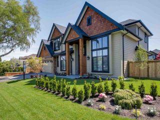 Photo 1: 3100 REGENT STREET: Steveston Village Home for sale ()  : MLS®# R2063946