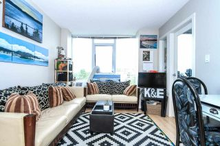 """Photo 2: 701 445 W 2ND Avenue in Vancouver: False Creek Condo for sale in """"MAYNARD'S BLOCK"""" (Vancouver West)  : MLS®# R2084964"""