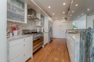 Photo 11: 4162 MUSQUEAM Drive in Vancouver: University VW House for sale (Vancouver West)  : MLS®# R2476812