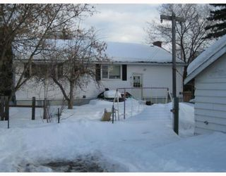 """Photo 2: 989 ALWARD Street in Prince_George: Central House for sale in """"CENTRAL"""" (PG City Central (Zone 72))  : MLS®# N179493"""