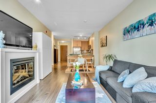 "Photo 3: 304 139 W 22ND Street in North Vancouver: Central Lonsdale Condo for sale in ""ANDERSON WALK"" : MLS®# R2526044"