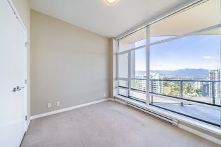 """Photo 12: 2703 6188 WILSON Avenue in Burnaby: Metrotown Condo for sale in """"JEWEL"""" (Burnaby South)  : MLS®# R2618857"""