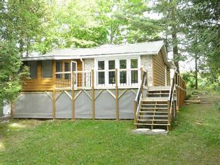 Photo 1: 17 North Taylor Road in Kawartha Lakes: Rural Eldon House (Bungalow) for sale : MLS®# X2900348