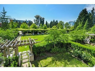 Photo 14: 219 2280 WESBROOK Mall in Vancouver: University VW Condo for sale (Vancouver West)  : MLS®# V1068936