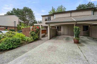 """Photo 8: 2199 MCMULLEN Avenue in Vancouver: Quilchena Townhouse for sale in """"ARBUTUS VILLAGE"""" (Vancouver West)  : MLS®# R2586427"""