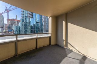"""Photo 9: 605 789 DRAKE Street in Vancouver: Downtown VW Condo for sale in """"Century Tower"""" (Vancouver West)  : MLS®# R2444128"""