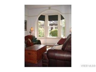 Photo 5: 586 Toronto St in VICTORIA: Vi James Bay House for sale (Victoria)  : MLS®# 334211