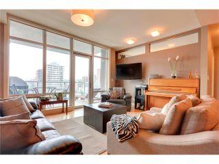Photo 15: 606 530 12 Avenue SW in Calgary: Connaught Condo for sale : MLS®# C4027894