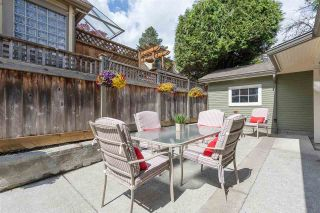 Photo 17: 231 THIRD Street in New Westminster: Queens Park House for sale : MLS®# R2371420
