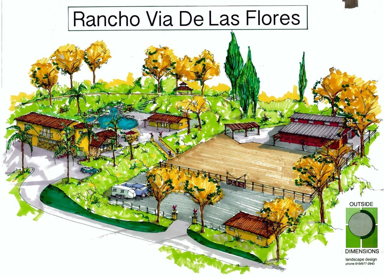 Main Photo: RANCHO SANTA FE Property for sale: 0000 Via De Las Flores