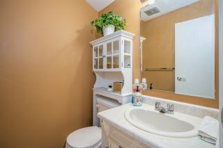 """Photo 19: 33 3015 TRETHEWEY Street in Abbotsford: Abbotsford West Townhouse for sale in """"Birch Grove Terrace"""" : MLS®# R2545784"""