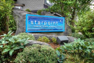 """Photo 2: 69 18828 69 Avenue in Surrey: Clayton Townhouse for sale in """"STARPOINT"""" (Cloverdale)  : MLS®# R2273390"""