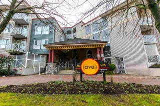 Photo 1: 203 528 ROCHESTER AVENUE in Coquitlam: Coquitlam West Condo for sale : MLS®# R2145089