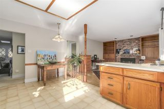 Photo 8: 5460 HUMMINGBIRD Drive in Richmond: Westwind House for sale : MLS®# R2219021