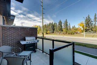 Photo 25: 4019 32 Avenue NW in Calgary: University District Row/Townhouse for sale : MLS®# A1149741